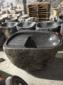 自然石雕刻 洗衣槽 福建石雕