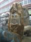 园林景观雕塑 自然石雕刻