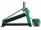 芜湖劈材机,卧式劈木机